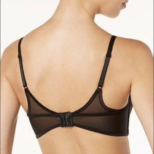 b2757c7e15ae1b Maidenform Intimates   Sleepwear - MaidenForm Casual Comfort Mesh-Panel Bra